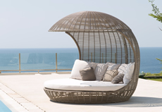Cancun Daybed