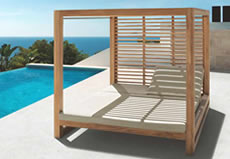 Catalina Daybed