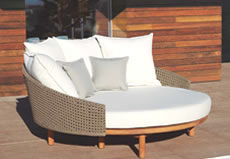Havana Daybed
