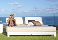 Melqui Daybed