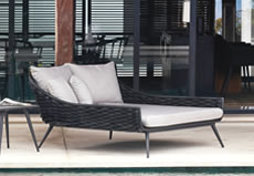 Serpent Daybed
