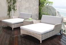 Luxury Garden Furniture Spain - Skyline, Joenfa, Point