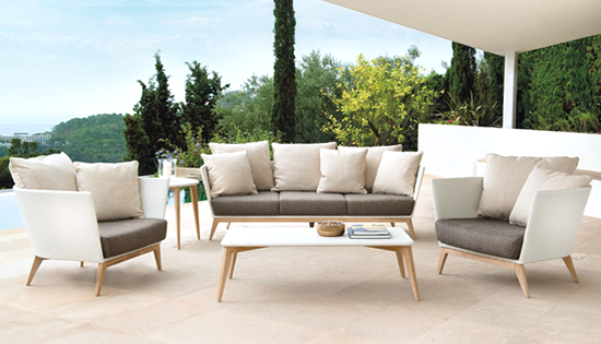 Point 1920 - U Garden Furniture Altea
