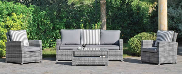 Garden Sofa Set Special Offer