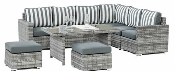 Garden Sofa Set Special Offers
