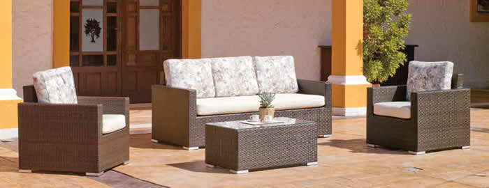 Lisbon 8 Sofa Set Offer